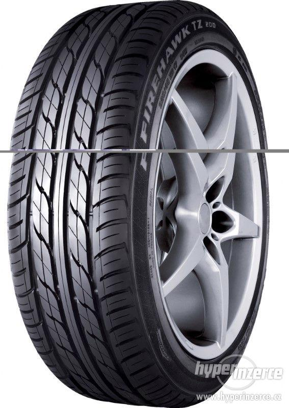 Nové pneu FIRESTONE TZ200 225/60 R16 98W
