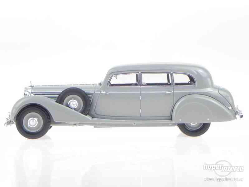 Model 1:18 Mercedes 770K W150 1938 Pullman Rarität - foto 1