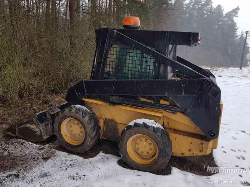 New Holland LX 565 - foto 2
