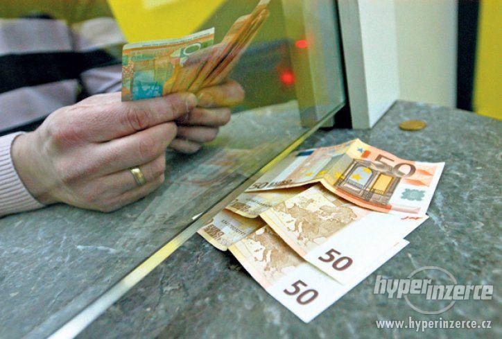 Nabídka půjčky na vážné a poctivé lidi (borut.martin@gmail.c