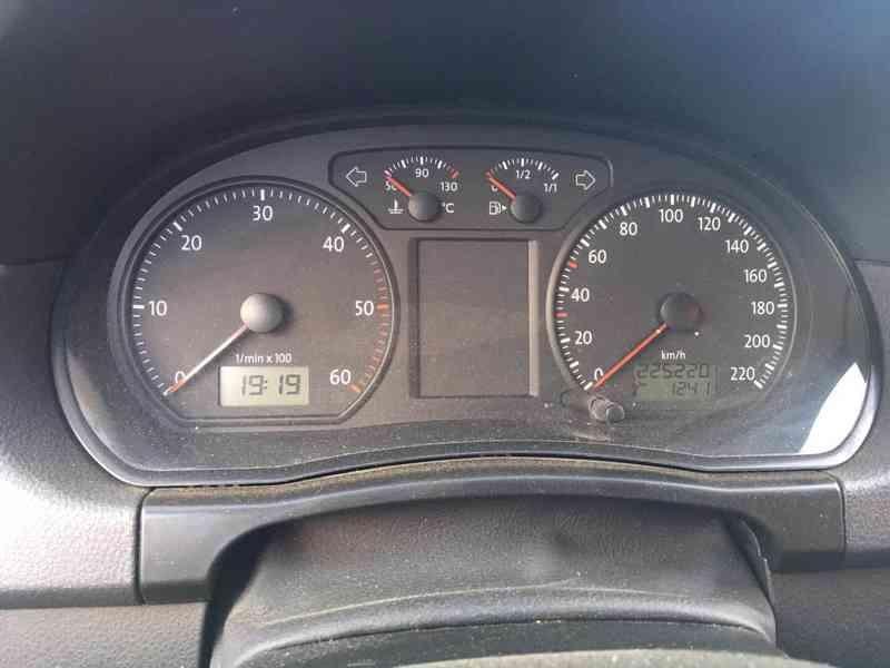 VW Polo 1.4 D - foto 3