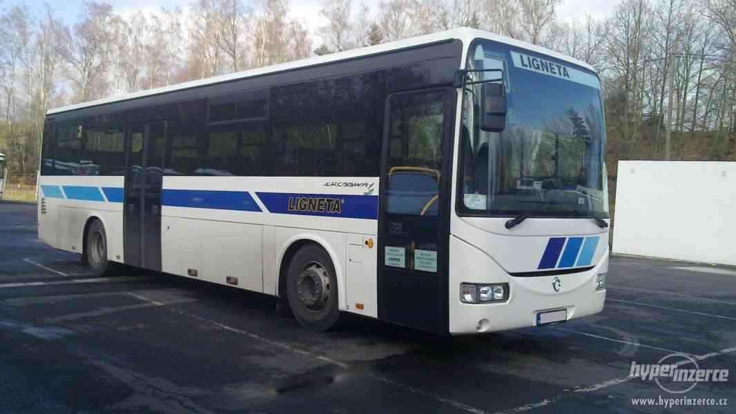 Iveco Irisbus Crossway - foto 1