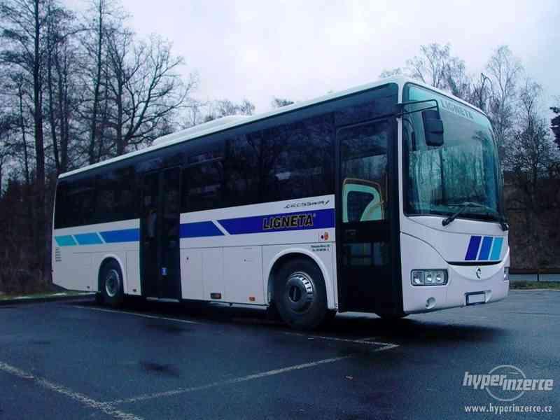 Iveco Irisbus Crossway - foto 5