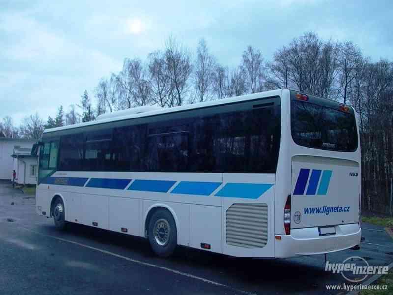 Iveco Irisbus Crossway - foto 6