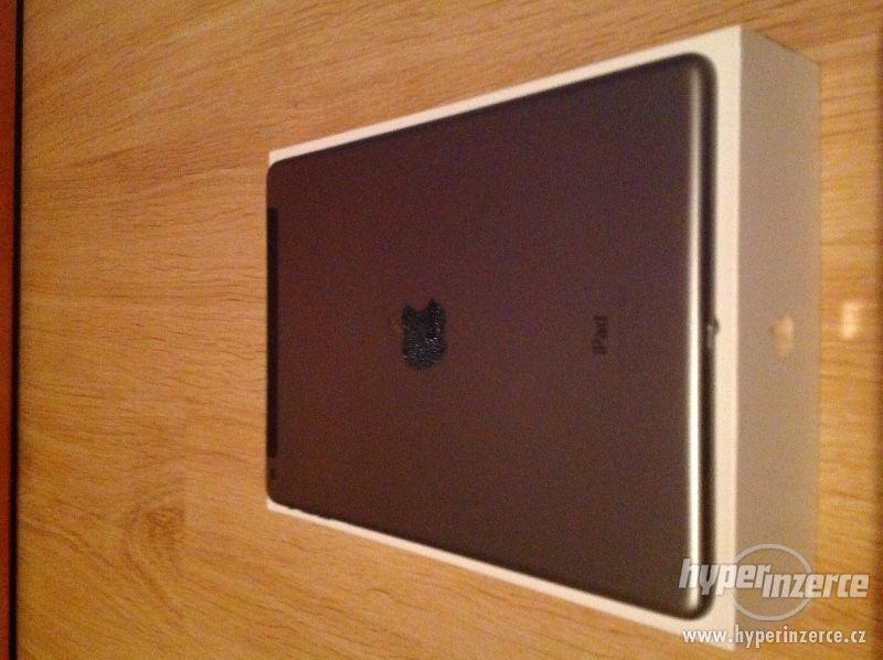 iPad Air WI-FI Cellurar