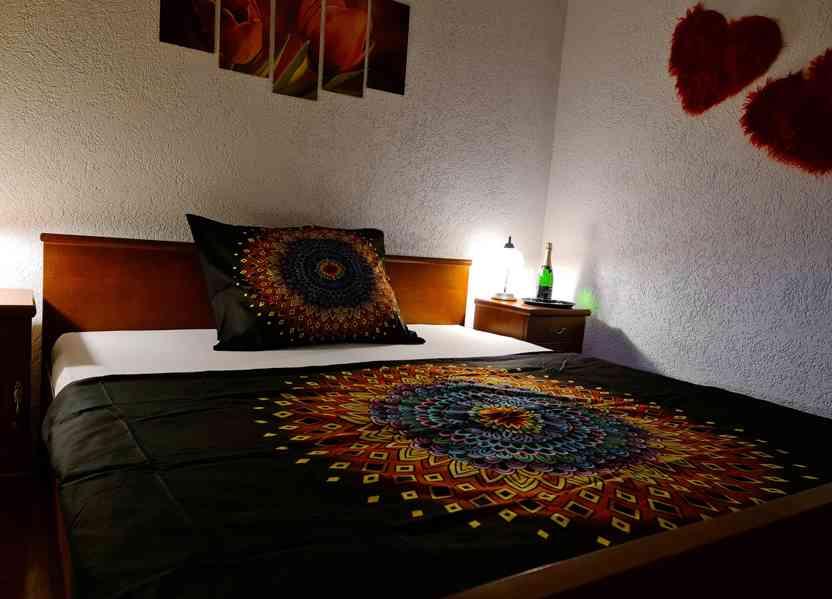 Milenecký azyl v Plzni - apartmány Along - foto 5