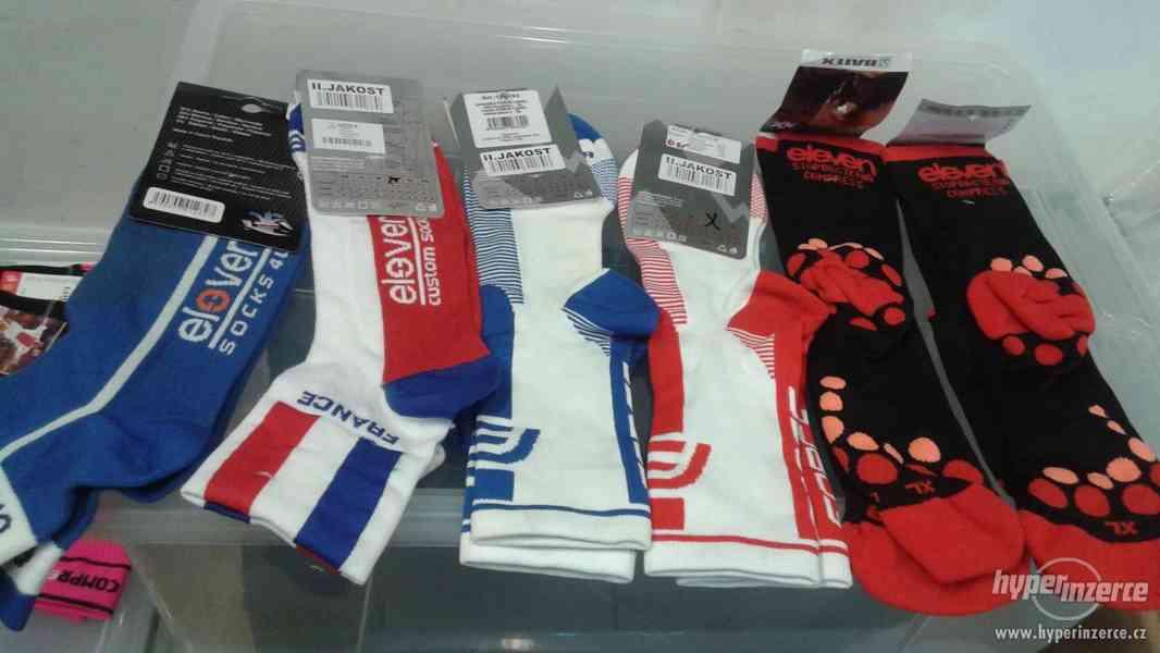 ponožky vl.36-45 cena 60,- za ks