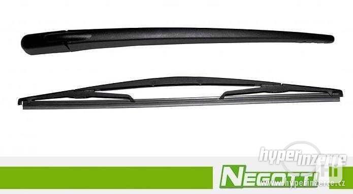 Rameno zadního stěrače PEUGEOT 306 HB + lišta