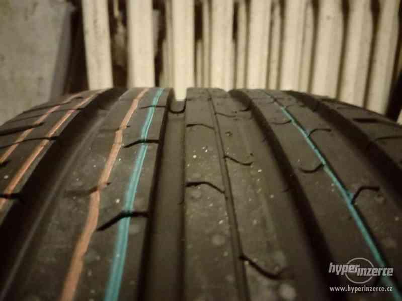 215/60R16 95V Continental EcoContact 5 nová pneu