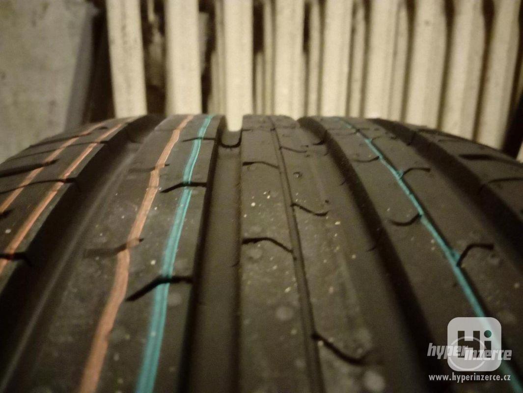 215/60R16 95V Continental EcoContact 5 nová pneu - foto 1