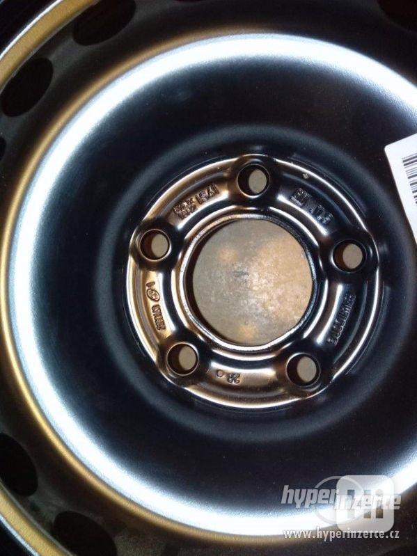 215/60R16 95V Continental EcoContact 5 nová pneu - foto 8