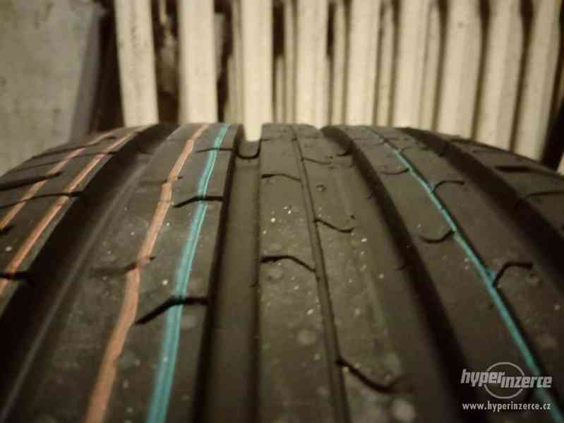 215/60R16 95V Continental EcoContact 5 nová pneu - foto 3