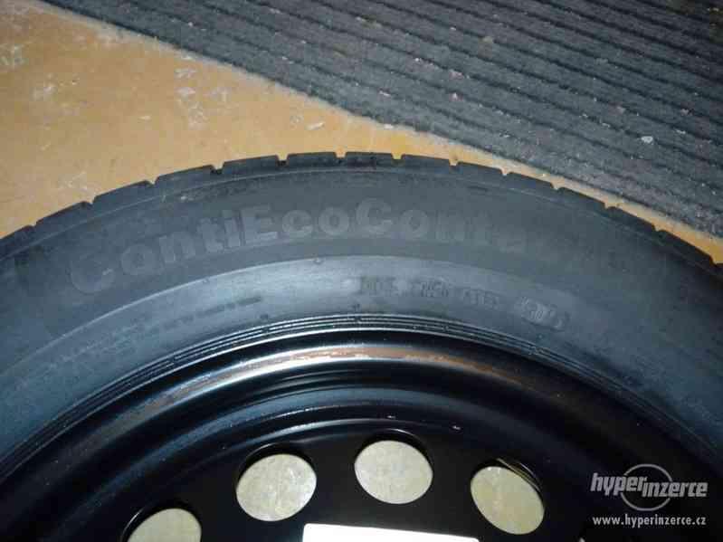 215/60R16 95V Continental EcoContact 5 nová pneu - foto 4
