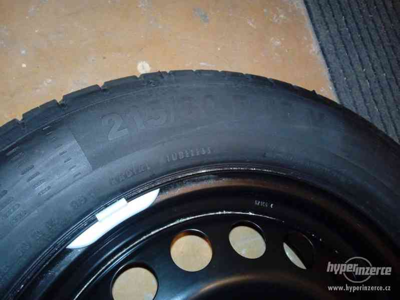 215/60R16 95V Continental EcoContact 5 nová pneu - foto 9