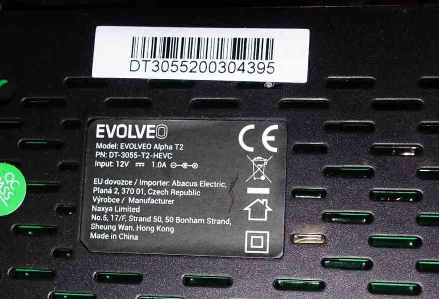 """TV LG 26"""" se DVB-T2 settop boxem - foto 3"""