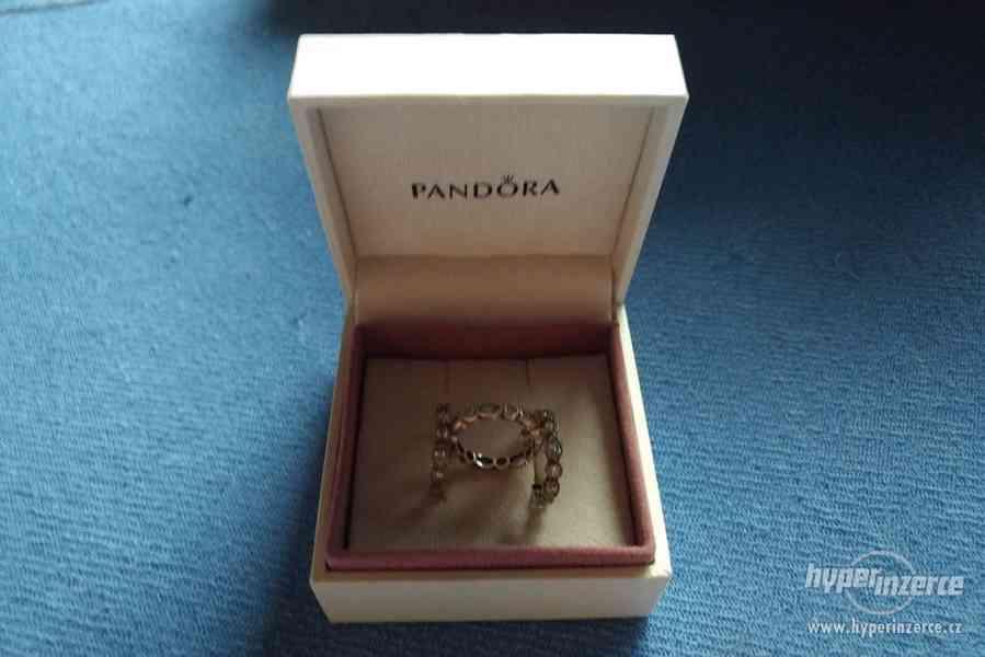 Pandora originál set - foto 1