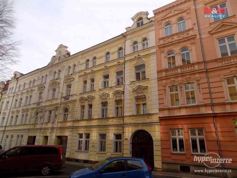 Pronájem bytu 1+1, 45 m?, Děčín, ul. Čs. legií