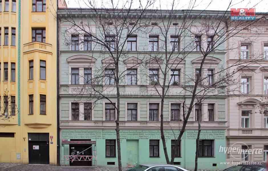 Pronájem bytu 3+1, 87 m?, Praha, ul. Jana Zajíce
