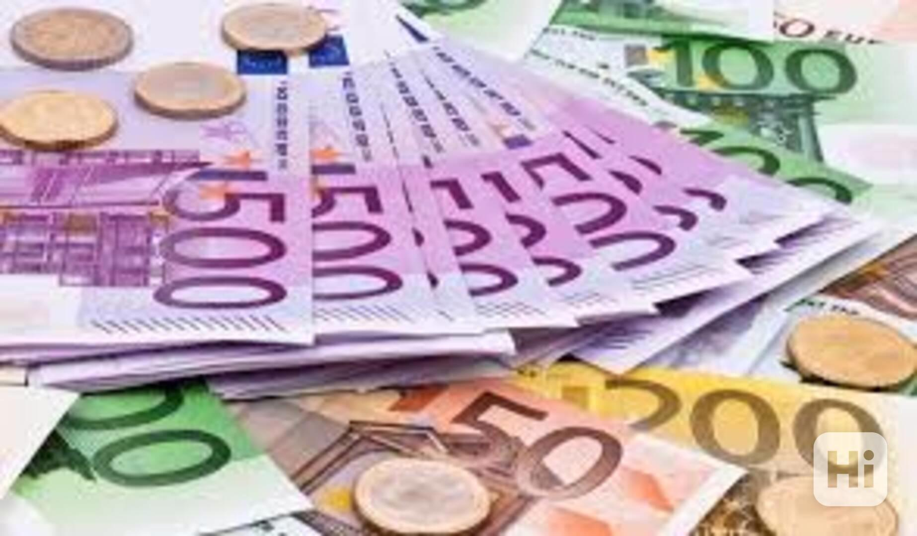 Nebankovní půjčky bez registru,konsolidace - foto 1