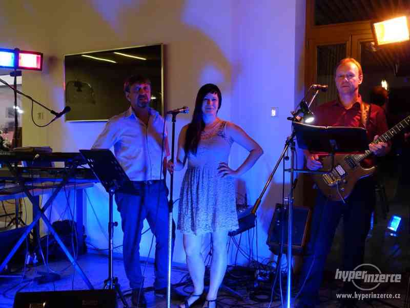 Hudba na ples ,rodinnou oslavu,svatbu, Opava - foto 2