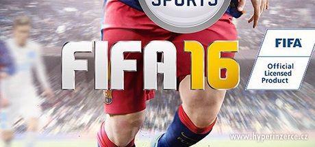 Fifa 16  Xbox One Key