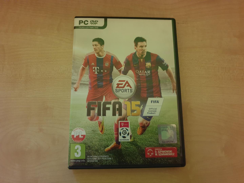 FIFA 15 - foto 1