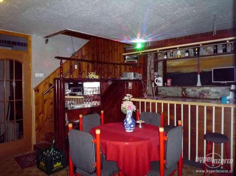 Jeseníky - ubytování v apartmánu  až 4 os. Privátní vchod. - foto 3