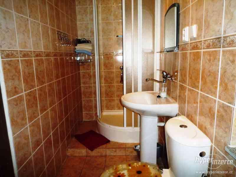 Jeseníky - ubytování v apartmánu  až 4 os. Privátní vchod. - foto 8