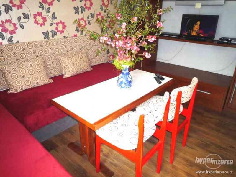 Jeseníky - ubytování v apartmánu  až 4 os. Privátní vchod. - foto 10