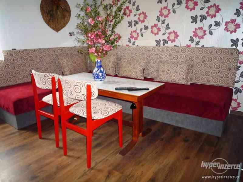 Jeseníky - ubytování v apartmánu  až 4 os. Privátní vchod. - foto 11