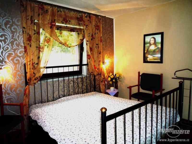 Jeseníky - ubytování v apartmánu  až 4 os. Privátní vchod. - foto 12
