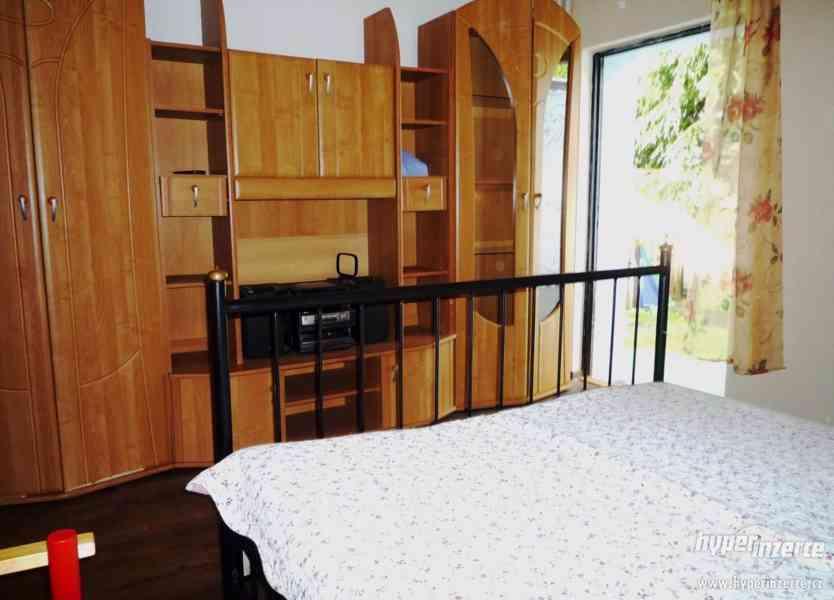 Jeseníky - ubytování v apartmánu  až 4 os. Privátní vchod. - foto 13