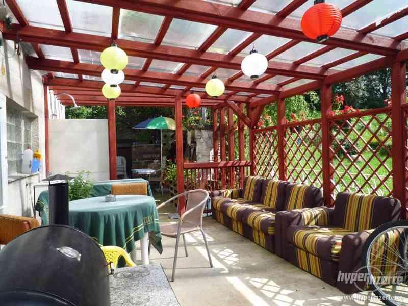 Jeseníky - ubytování v apartmánu  až 4 os. Privátní vchod. - foto 14