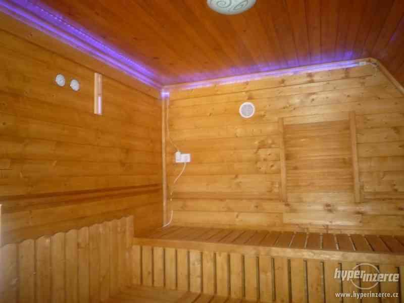 Jeseníky - ubytování v apartmánu  až 4 os. Privátní vchod. - foto 17