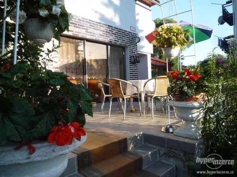 Jeseníky - ubytování v apartmánu  až 4 os. Privátní vchod. - foto 19