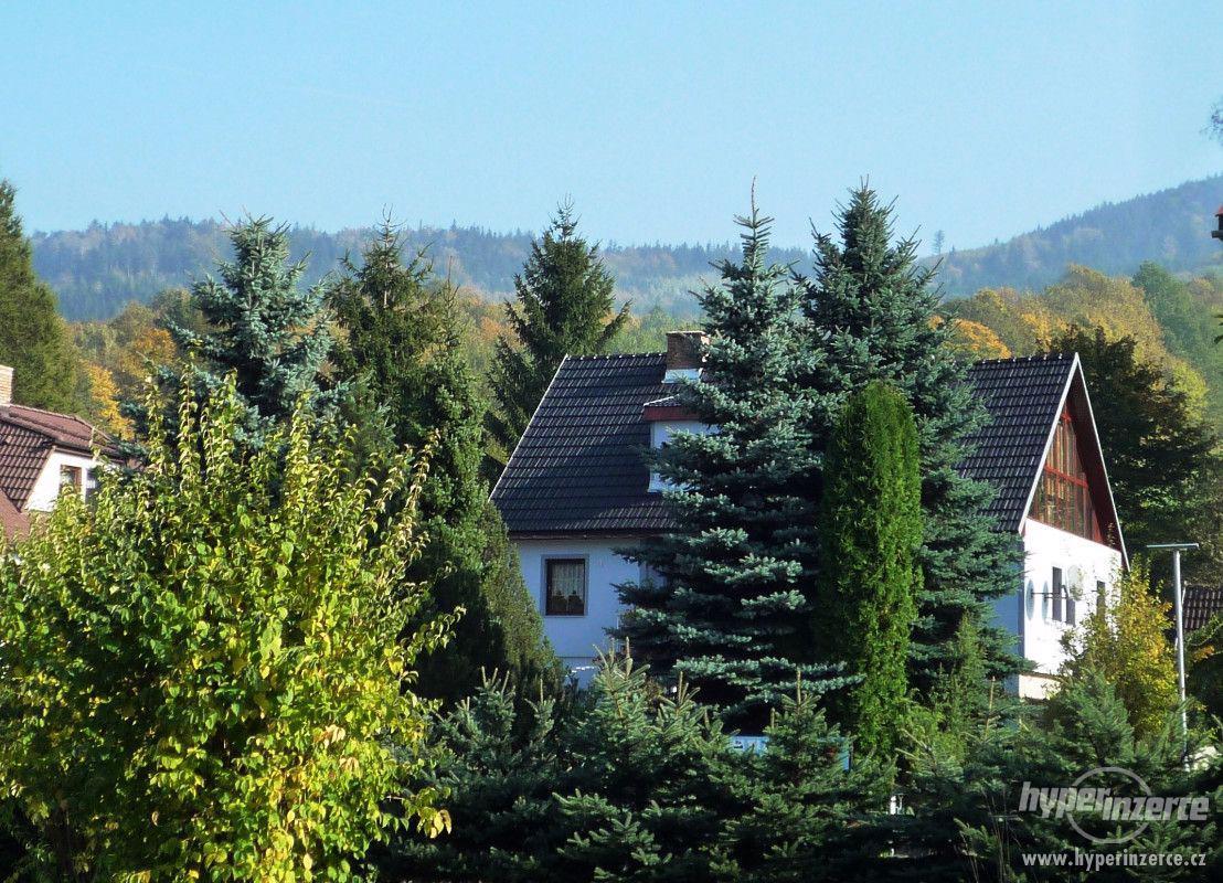 Jeseníky - ubytování v apartmánu  až 4 os. Privátní vchod. - foto 1