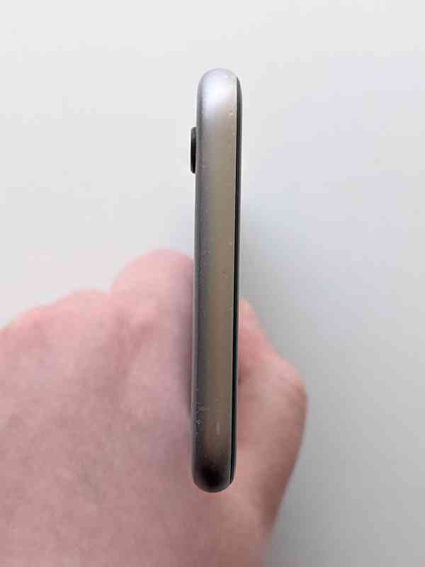 iPhone 6s 32GB šedý, baterie 99% záruka 6 měsícu - foto 10