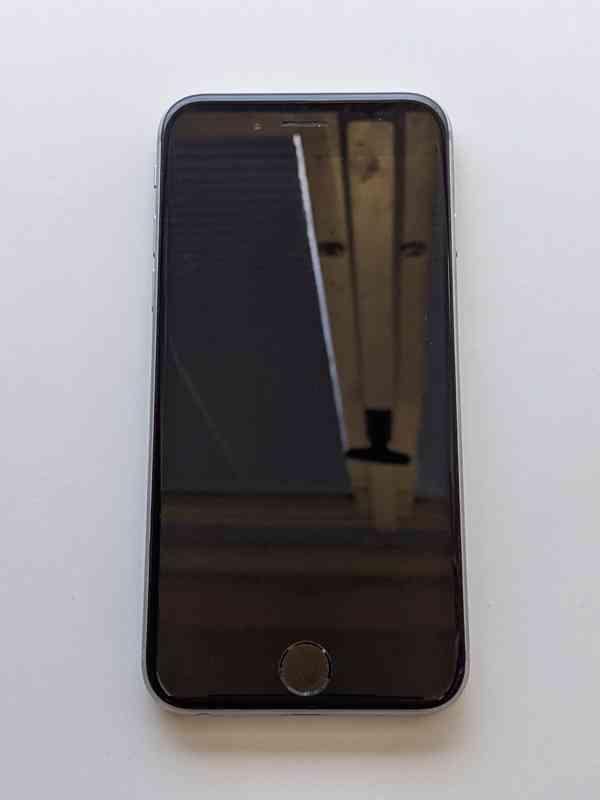 iPhone 6s 32GB šedý, baterie 99% záruka 6 měsícu - foto 6