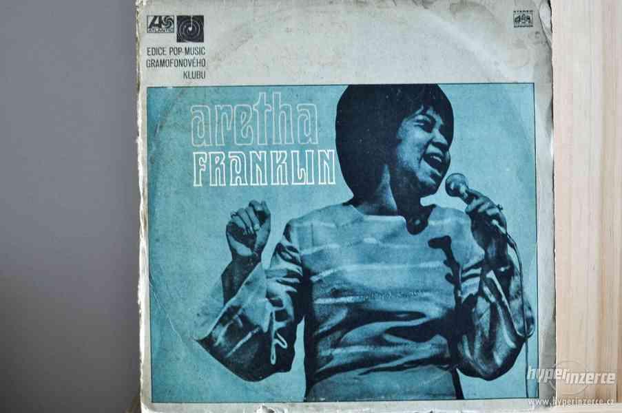 LP Aretha Franklin r. 1969