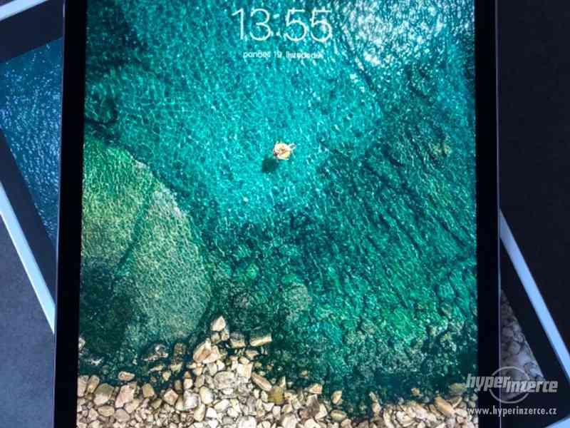 "NOVÝ! iPad Pro 12,9""+keyboard,pencil,kryt,záruka"