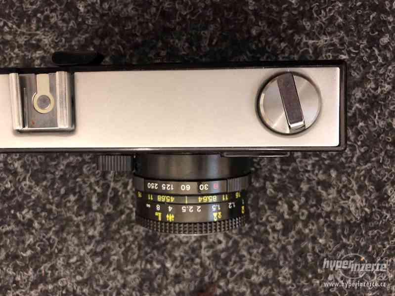 fotoaparat ruské výroby - foto 2