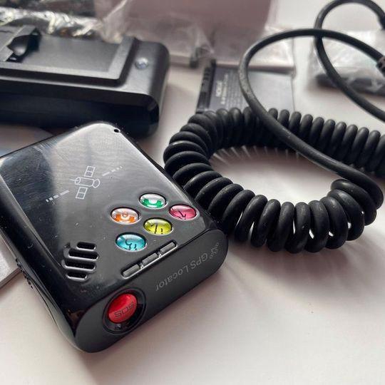 GPS lokátor CPA T300 - foto 1