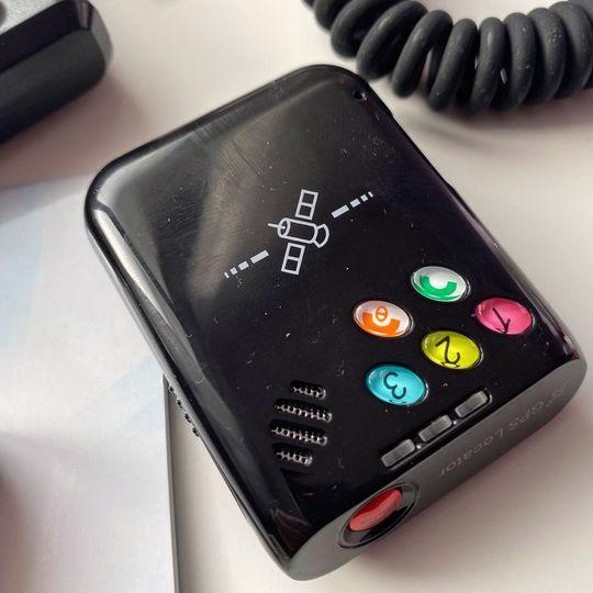 GPS lokátor CPA T300 - foto 4