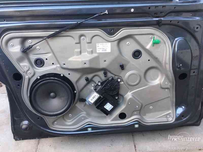 Prodám el.stahovačku Škoda Octavia II