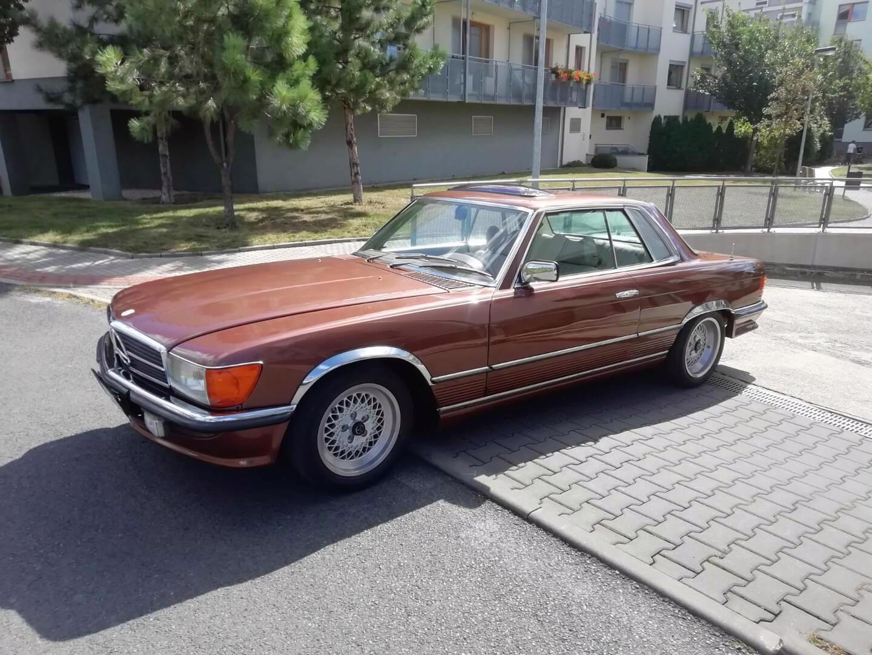 Mercedes Benz - foto 1