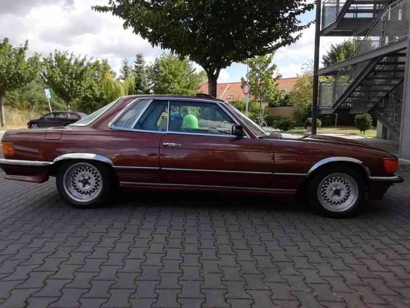 Mercedes Benz - foto 8