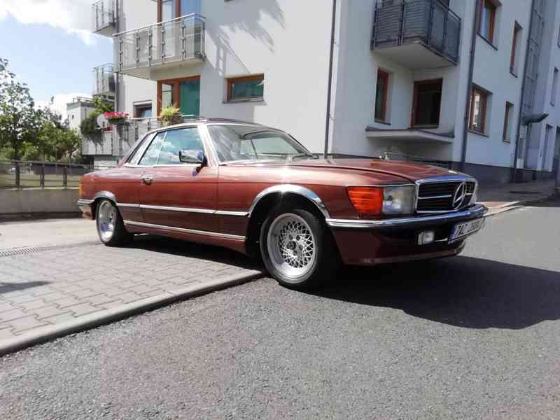 Mercedes Benz - foto 4