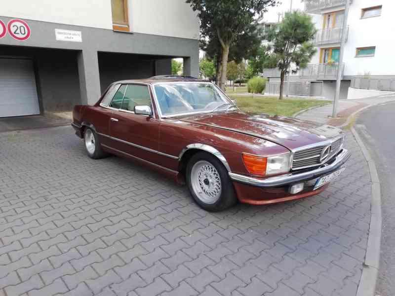 Mercedes Benz - foto 17