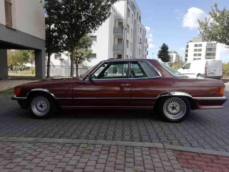 Mercedes Benz - foto 12