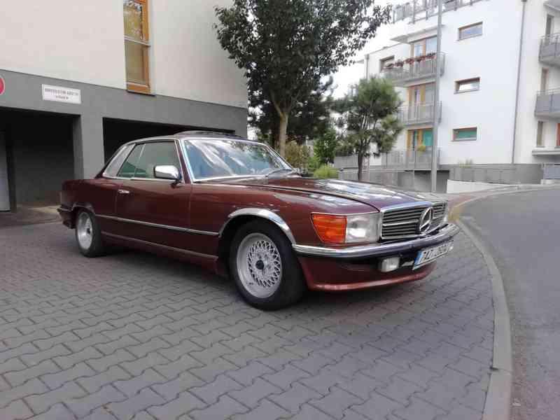 Mercedes Benz - foto 16